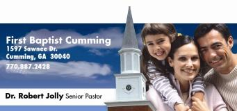 First Baptist Cumming